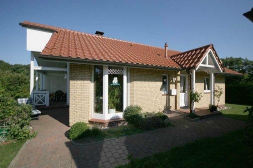 Ferienhaus in kronsgaard bei kappeln direkt an der ostsee for Villa wedel